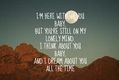 3 Doors Down-Here Without You #Bands #Music #Lyrics