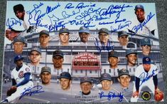 The 1969 Chicago Cubs: The Best Team that Never Made the Postseason ...