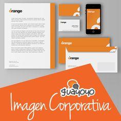Nos esforzamos en presentarte las más originales e innovadoras opciones para construir la imagen de tu empresa.