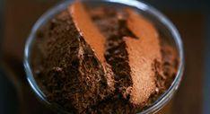 Mousse au chocolat grand-mèreLire la recette de la mousse au chocolat grand-mère
