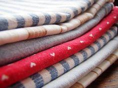Cloth Napkin Love