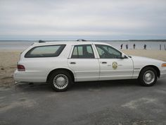 Hemmings Find of the Day – 1997 Ford Crown Victoria station wagon | Hemmings Daily