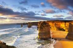 The Twelve Apostles, Australia | 30 Sights That Will Give You A Serious Case Of Wanderlust