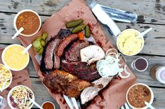 Looking for the best of the best in Houston? Look no further, this list has all the top foodie hot spots in one place. #TexasToDo