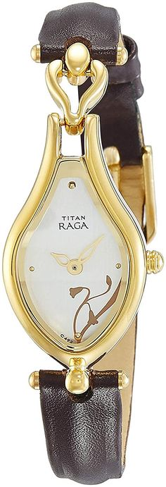 Buy Titan Raga Analog Multi-Color Dial Women's Watch -NK2457YL01 online at low price in India   #watch #wristwatch #onlineshopping #BestKartOnline Couple Watch, Buy Mobile, Sunglasses Online, Wrist Watches, Seiko, Digital Watch, Casio, Bling, India