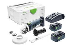 The powerful AGC 18 cordless angle grinder is highly durable and built for the professional remodeler who needs reliable, versatile performance. Festool Tools, Batterie Lithium, Angle Grinder, Getting Things Done, Angles, Sanitary Napkin, Teak, Full Figured, Central Processing Unit