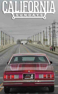 Lifestyle lowrider car club.....