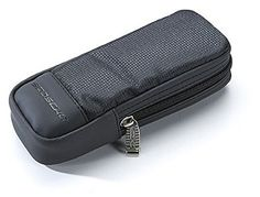 Scosche DFC1X SoundKase Soft Case for Detachable SingleDIN Faceplates for car Cd players and mp3 -- Read more reviews of the product by visiting the link on the image. (This is an affiliate link) #CarStereoPlayer