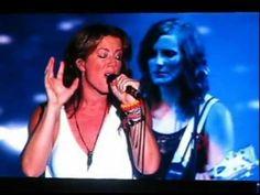 Sarah McLachlan Live - Awakenings - Festival d'été de Québec 2012
