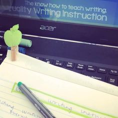 Interested in knowing more?  Sign up to our newsletter and stay in the loop.  www.qualitywritinginstruction.com.au.  There's a special welcome gift for you there too. Teaching Writing, Writing Help, Teaching Tips, Welcome Gifts, Feeling Overwhelmed, How To Know, Literacy, Cosplay, Sign