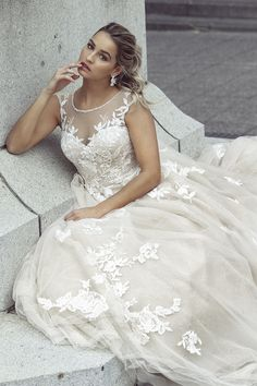 7c166c759fab Amazing Designer Wedding Dresses