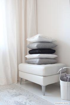 Pillows - Adalmina's Secret