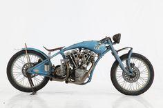 2013 AMD World Championship of Custom Bike building - PGA Customs, Slippery Eel