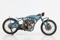 2013 AMD World Championship of Custom Bike building - PGA Customs, Slippery Eel