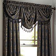 Chris Madden: Curtains, valances, bedding, etc. ALL AMAZING!!!