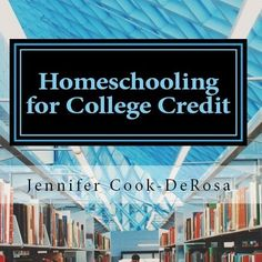 Homeschooling for College Credit – Resourceful high school planning for families who want to earn a degree. College Books, College Classes, Homeschool High School, Homeschooling, Homeschool Curriculum, Introduction To Psychology, Homeschool Transcripts, High School Credits, Colleges For Psychology