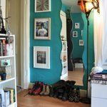 Inside the Bohemian Bedroom of Britney Nason | Apartment Therapy