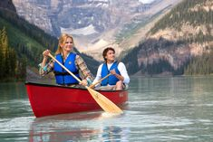Booking.com: Resort Fairmont Château Lake Louise , Lake Louise, Canada - 944 Guest reviews . Book your hotel now! Local Activities, Summer Activities, Banff National Park, National Parks, Canoe Rental, Fairmont Chateau Lake Louise, Destin Hotels, Park Around, Canada