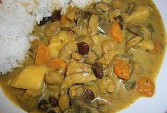 Veganská thajská směs Chicken, Food, Fitness, Diet, Essen, Meals, Yemek, Eten, Cubs