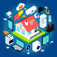 internet of things will do a big step in our daily life the following decade