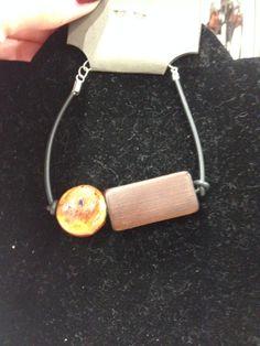 Bracelet $7 (matching necklace & earrings, $7/each) https://www.facebook.com/4GivinJewelryFundraising