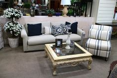 Sofa, Couch, Cozy Living Rooms, Las Vegas, Accent Chairs, Classic, Baby, Furniture, Home Decor