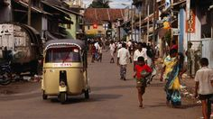 Two weeks in Sri Lanka - travel tips and articles - Lonely Planet - Feb 2013