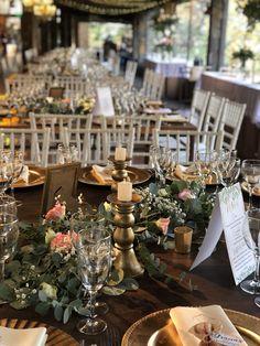 Magdalena, Table Decorations, Furniture, Home Decor, Wedding Decoration, Centerpieces, Mesas, Decoration Home, Room Decor