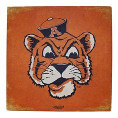 Canvas, Beanie Head Tiger (SKU HOME      100713-15 22635242)