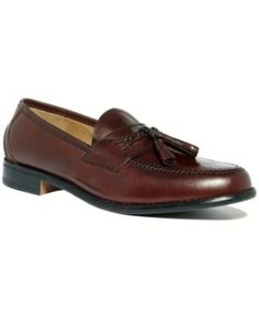 Dockers Lyon Tassel Loafers