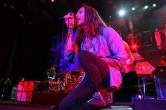 Incubus Singer Brandon Boyd Readies Second Solo Album