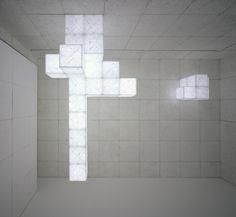 Aoki Jun Installation
