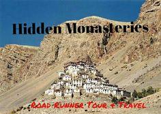 Unexplored Monasteries in India