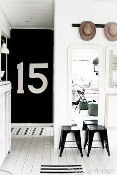 Love it? Share it: I am currently obsessed with interior designed black and white spaces. There's something about the stark contrast, paired with the fact that most of them are minimally done that makes my heart go pitter patter. I don't know where or why it all started, but I slowly saw them creeping into …