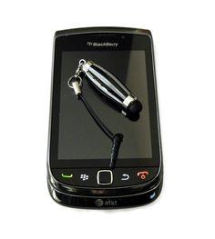 Zebra Look Mini Stylus Geekery Tech Savvy Gadget Friendly For ipod ipad Blackberry Holiday Christmas Gift Idea. $17.00, via Etsy.