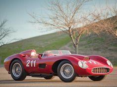 Ferrari 625 1957