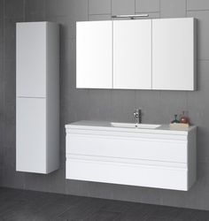 Terra 120 Double Vanity, Furniture, Bathroom, Form, Cabinets, Material, Bath Tub, Bathrooms, Shower Cabin