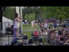 Lauren Daigle - Release Tour Blog - YouTube