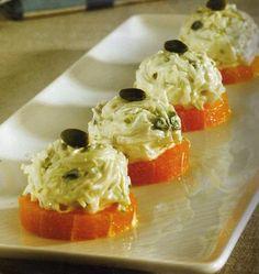 Portakallı Kereviz Salatası Yapılışı