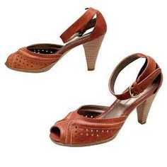Women's 1920's Shoes - - Yahoo Image Search Results