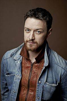 James Mcavoy Photoshoot Archive — James McAvoy by Matt Holyoak, February 2013...