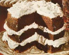 una torta alla nutella può fare tanti danni...