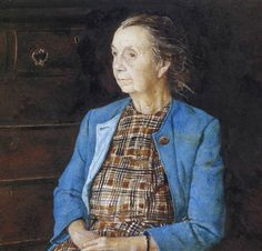 """Overwhelming manpower, overwhelming insight Andrew Wyeth """"Journey to the creation"""" - hem wash"""