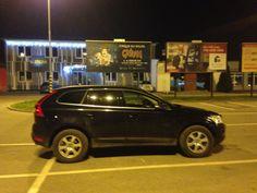 VOLVO XC60, AWD, D4,