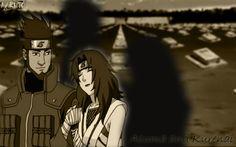 Kurenai and Asuma