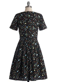 Staple of Your Style Dress, #ModCloth