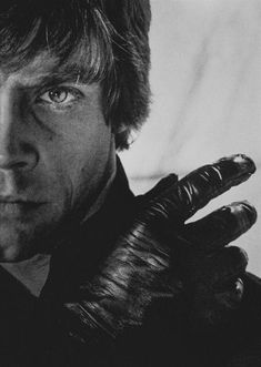 Mark Hamill will forever be Luke Skywalker, the Heart of Star Wars. We need GL to bring him back!