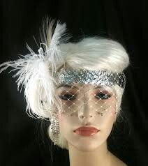 Flapper style for middle age women - Google Search ...