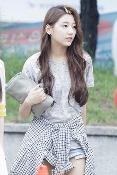 Jung Ye In 정예인  Lovelyz