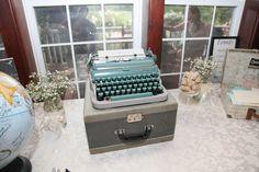www.OldFortTypewriterCo.com Willow Springs, Wedding, Casamento, Weddings, Marriage, Mariage